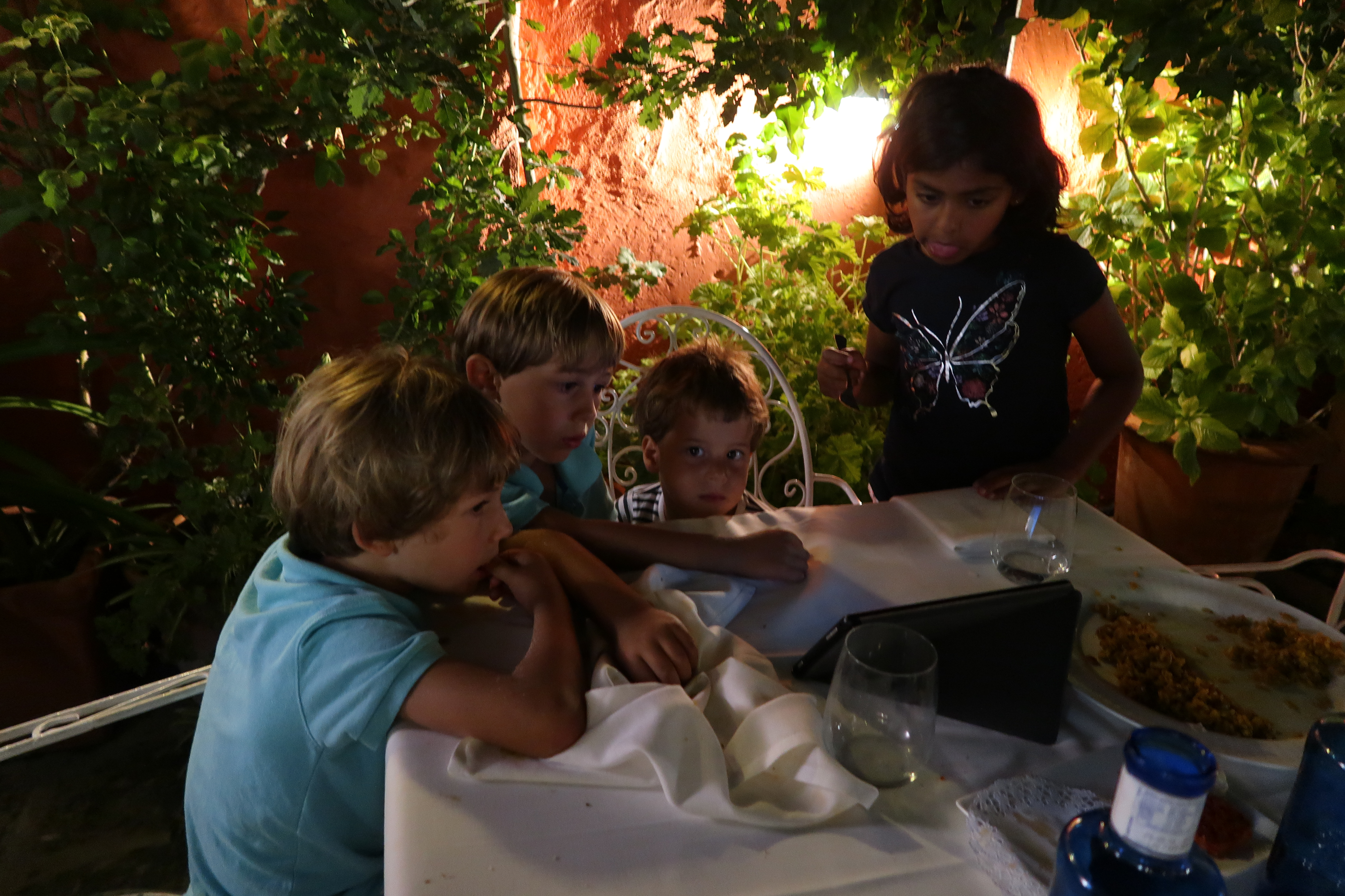07282017 Dinner in Menorca (11)