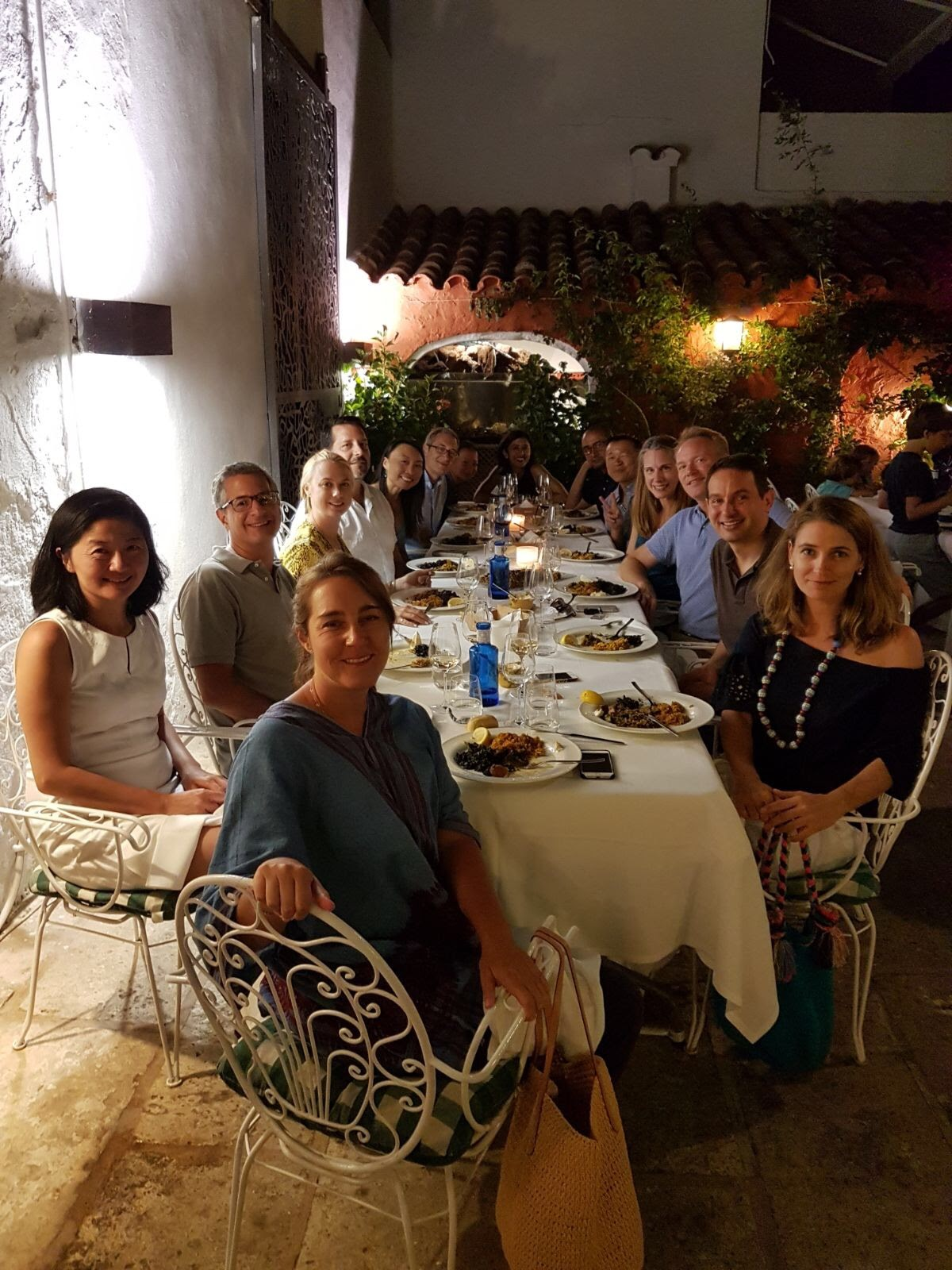 07282017 Dinner in Menorca (4)
