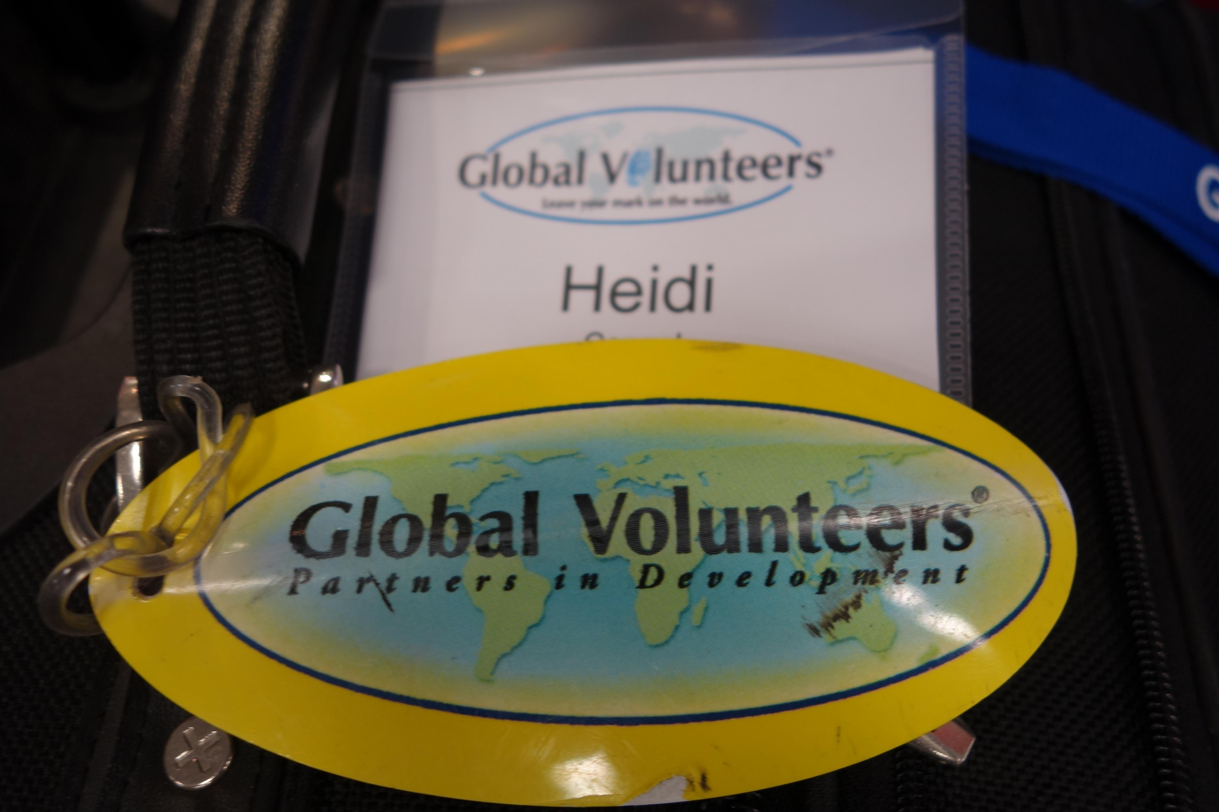 05.21 Cuba Gobal Volunteers