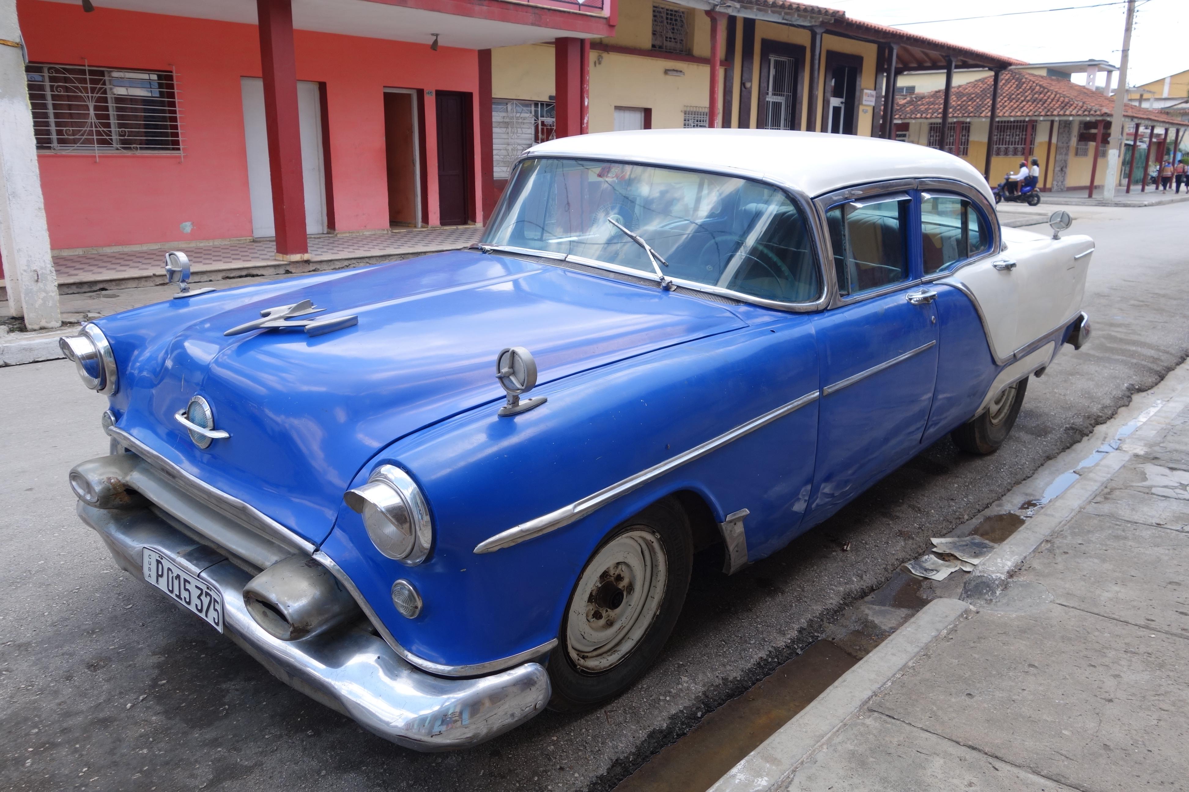 05.22 Classic Car