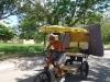 05.26 Mattress Pedicab